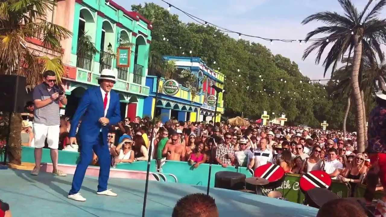 Cuban Brothers Beyonce Cuban Brothers Hyde Park