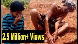 Naannaku Prematho - Every Person Must watch || Heart Touching || Zero Budget | Short film