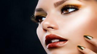 How to Apply Eye Makeup to Make Your Eyes Bigger