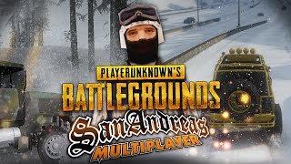 download lagu ЗИМНИЙ Pubg Gta Samp / ОБНОВЛЕННЫЙ Playerunknown's Battlegrounds НА gratis