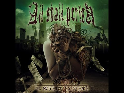 All Shall Perish - The True Beast