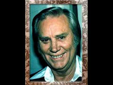 George Jones - Her Name Is