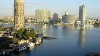 В поисках приключений - Египет (ч.1)