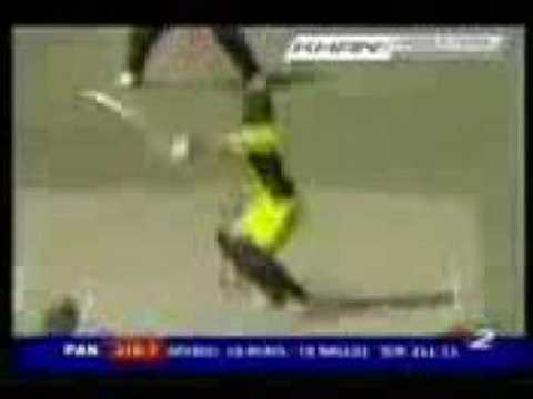 Shahid Afridi's Best Innings Ever 36 Ball 100 video