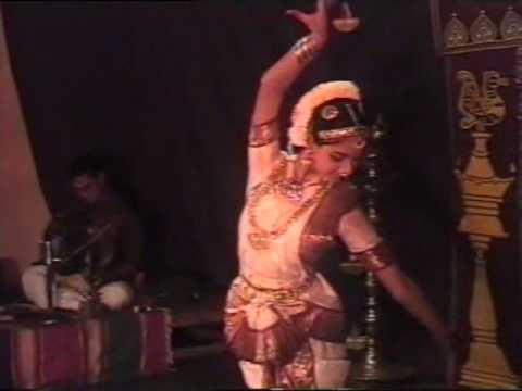 Kunthalavarali Thillana 1