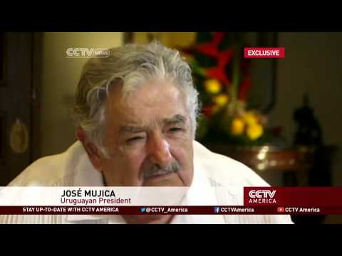 President Jose Mujica on the Role of CELAC