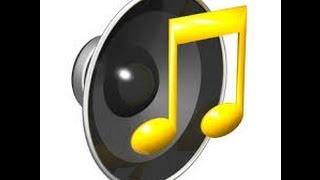 Problemas com Áudio [ Resolvido ]  C•T  Nv.Basico