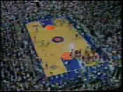 Bulls Suns Intro 1993 NBA Finals