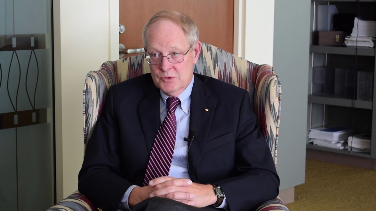 James S. Gessner - Experience with the Massachusetts Medical Society