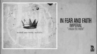 Vídeo 13 de In Fear And Faith
