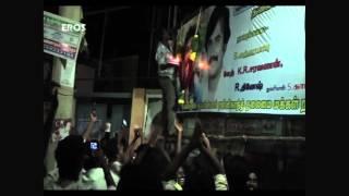 Lingaa Fans Celebrations   Madhurai