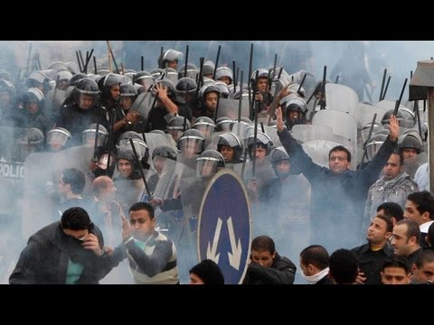Inside the Issues 2.11 - The Arab Spring, One Year Later
