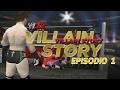 WWE 12 Road To WrestleMania Villain Story Sheamus Episodio 1 mp3