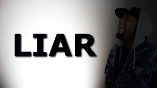 Cameron J - Liar (HQ Lyric Video) @TheKingOfWeird