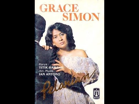 Tembang Kenangan lihatlah Air Mataku Vokal Grace Simon video