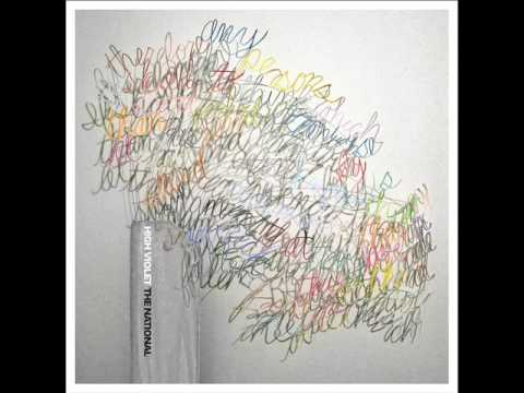 The National - Afraid of Everyone