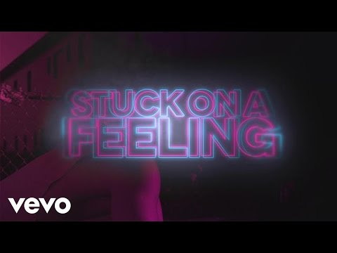 Prince Royce - Stuck On a Feeling (Lyric Video) ft. Snoop Dogg