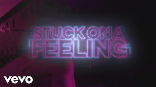 Prince Royce - Stuck On a Feeling (Official Lyric Video) ft. Snoop Dogg