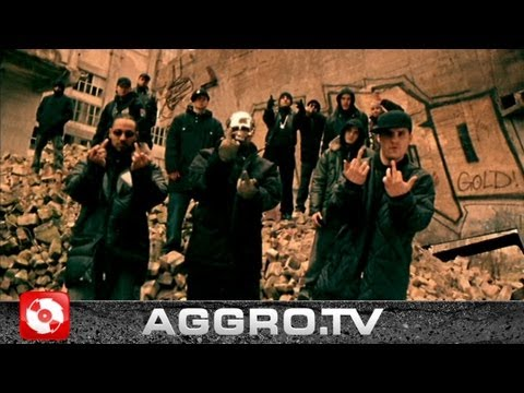 AGGRO TEIL 4 - ANSAGE 4 (OFFICIAL HD VERSION)