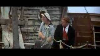 Popeye - Kids - Robin Williams Shelley Duvall