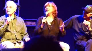 Micky Dolenz, Cowsills Q and A