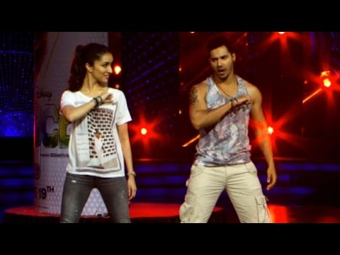 Varun Dhawan & Shraddha Kapoor Reveal Childhood Dance Memories
