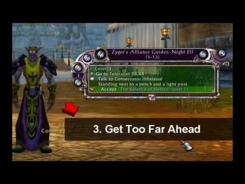 Zygor Guide 5014234 for WoW 703 - GoUrl