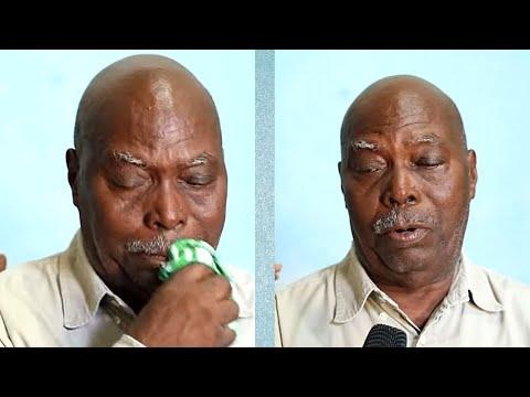 INALIZA:  Aliyefungwa miaka 43, Atoa Siri Nzito toka Gerezani