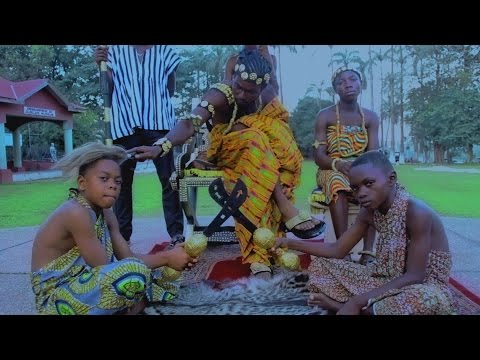 Asante Sasa feat. Stranger - Ehiawa Enwu