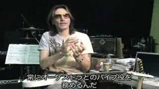 Steve Vai Interview3