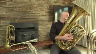Learn about the Tuba with Chris Olka