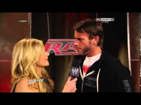 Wwe Monday Night Raw 2nd Dec 2013 Pdtv X264 Sir Paul video