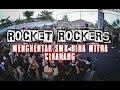 Rocket Rockers - Masih Banyak Hati Yang Menunggu ( Live Cikarang )