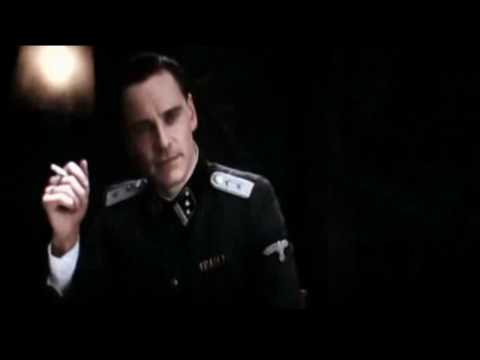 Say Auf Wiedersehn To Your Nazi balls - Inglourious Basterds