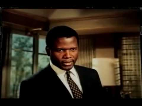 Guess Who's Coming to Dinner is listed (or ranked) 3 on the list The Best Sidney Poitier Movies