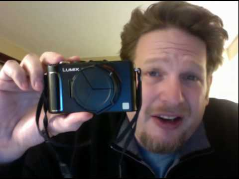 Panasonic Lumix DMC-LX3 Review Music Videos