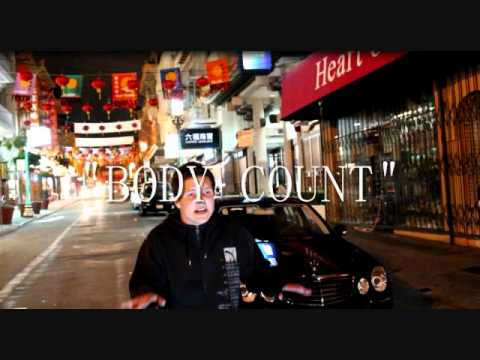 Brazzer - Body Count *remix* video