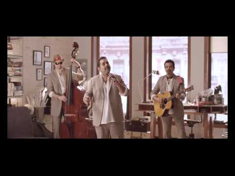 NESCAF Morning Band TV Ad