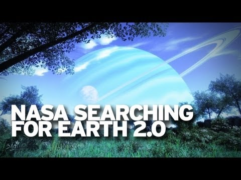 Morning Mouth Off: NASA Searches for Earth 2.0
