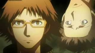 Persona 4 The Animation: Adachi's Badass Funny Moments (P4 Animation)
