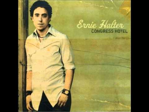 Ernie Halter - When The Lights Go Down