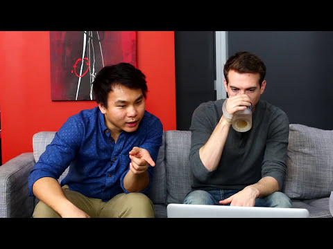 Microsoft HoloLens  - Drunk Tech Review