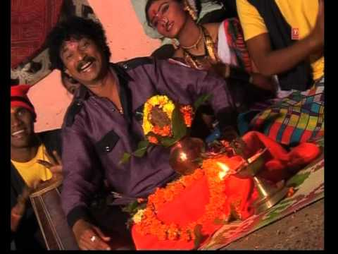 Saatjani Ya Baya Marathi Devi Bhajan [full Video Song] I Devi Ekveera Saglayanchi video