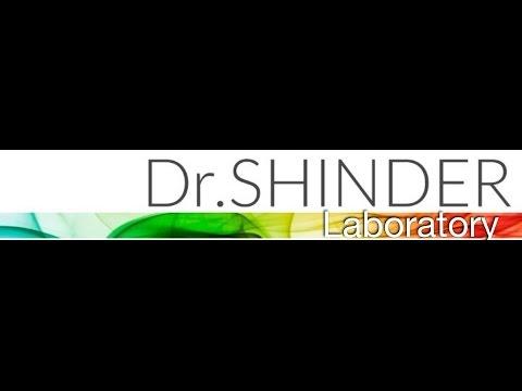ЛЕЧЕБНАЯ , ВРАЧЕБНАЯ КОСМЕТИКА DR.SHINDER