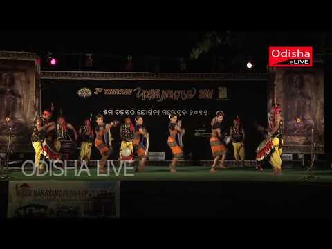 Sambalpuri Dance | Part-1 video