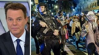 Shepard Smith salutes the strength of New York City