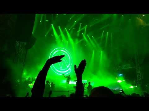 Marteria & Casper - Champion Sound - live vom Kosmonaut