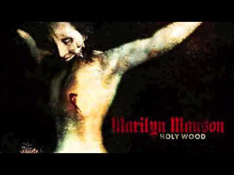 Marilyn Manson - Holy Wood (FULL ALBUM)
