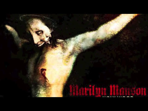 Marilyn Manson - Holy Wood (FULL ALBUM)