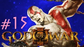 GREEK GUITAR HERO - God Of War 3 - Pt. 15